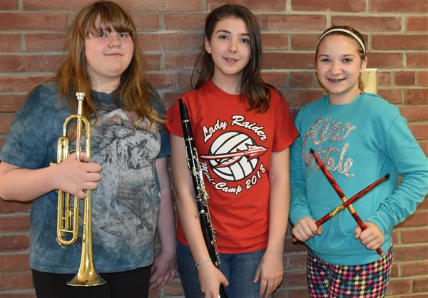 Students to attend BandFest