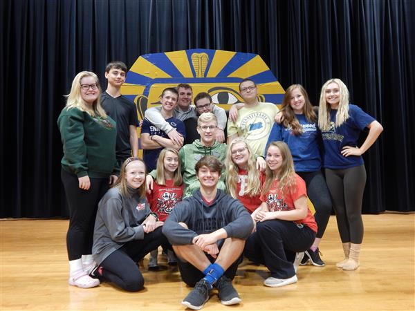 School musical to be presented