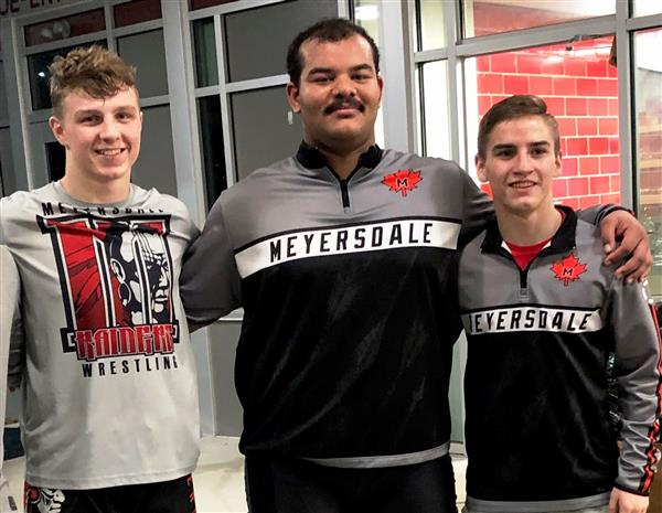 Wrestlets named to PWCA All-Academic Teams